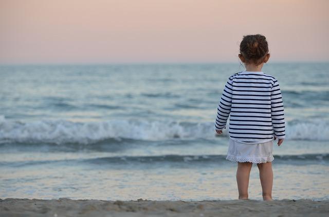 Gdzie pojechać z dzieckiem na wakacje w Polsce?