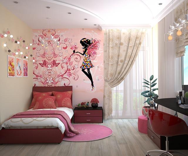lampa sufitowa do pokoju dziecięcego