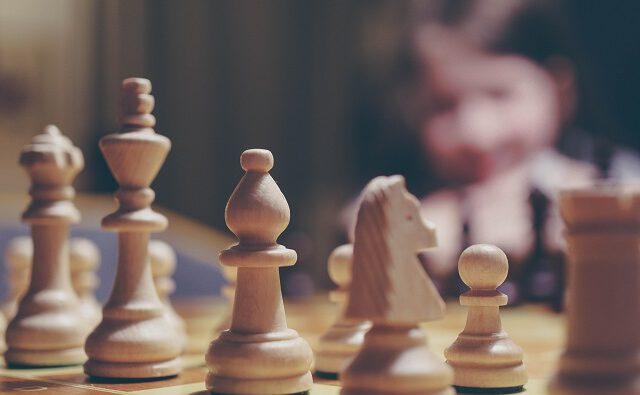 Dzieck o i szachy