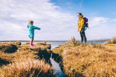Wycieczki z dziećmi